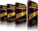 All 16 Videos MCAT (DVDs)